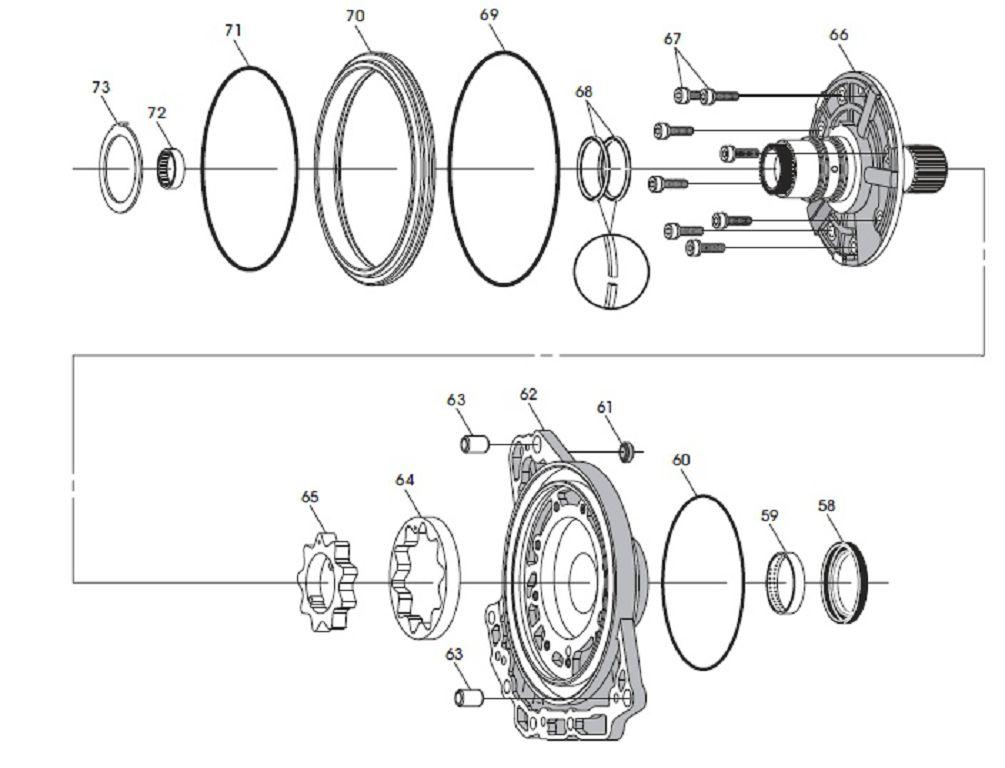 Какие коробки передач доступны Skoda Octavia RS в кузове A7 – Akpp Wiki