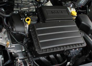 Лучший двигатель для Шкода Рапид 2020