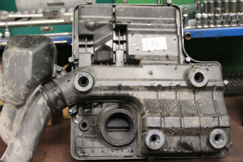 Как заменить ремни ГРМ и генератора на Шкода Рапид своими руками