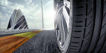 Диски и шины для Skoda Octavia А7