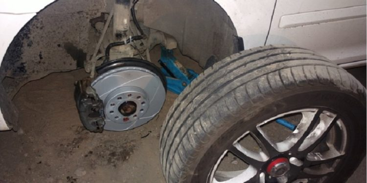 Полный обзор тормозных дисков для Шкода Октавия а7