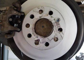 Обзор тормозных дисков для Шкода Йети