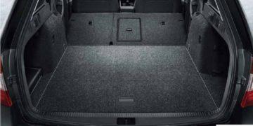 Багажник Шкода Октавия А7