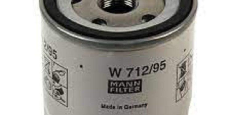 Замена фильтров Шкода Карок, как поменять фильтры, какие нужно ставить.