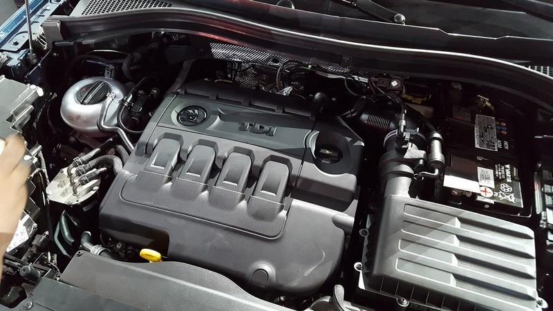 дизельные двигатели шкода кодиак